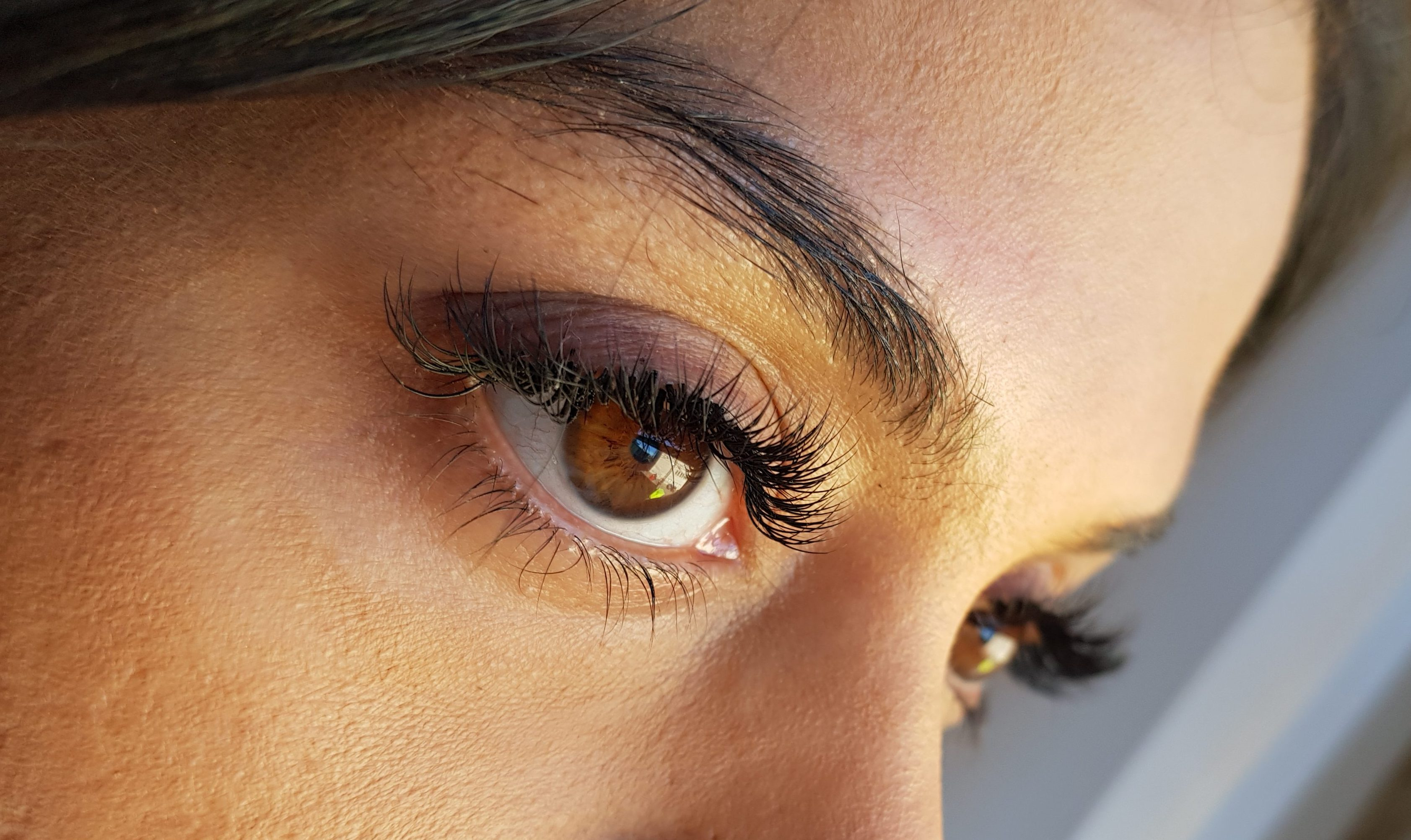 hybrid eyelash extensions edmonton