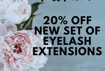 Got the Fall Blues in Edmonton?? Get Lash extensions!